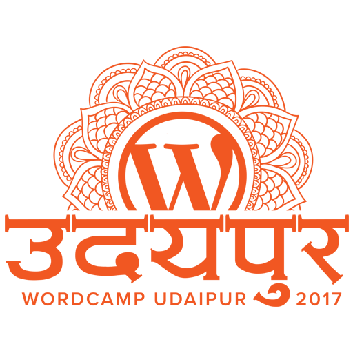 WordCamp Udaipur 2017
